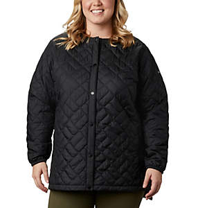 Women's Sweet View™ Mid Jacket – Plus Size