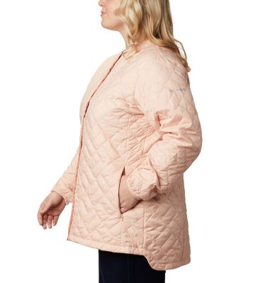 Women's Sweet View™ Mid Jacket – Plus Size   Columbia Sportswear
