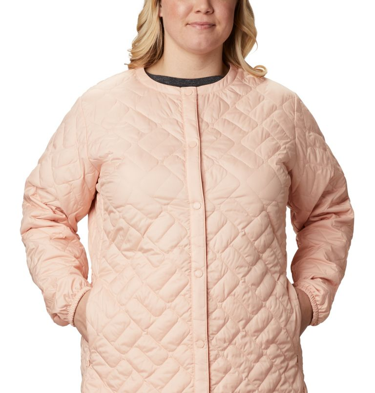 Women's Sweet View™ Mid Jacket – Plus Size Women's Sweet View™ Mid Jacket – Plus Size, a2