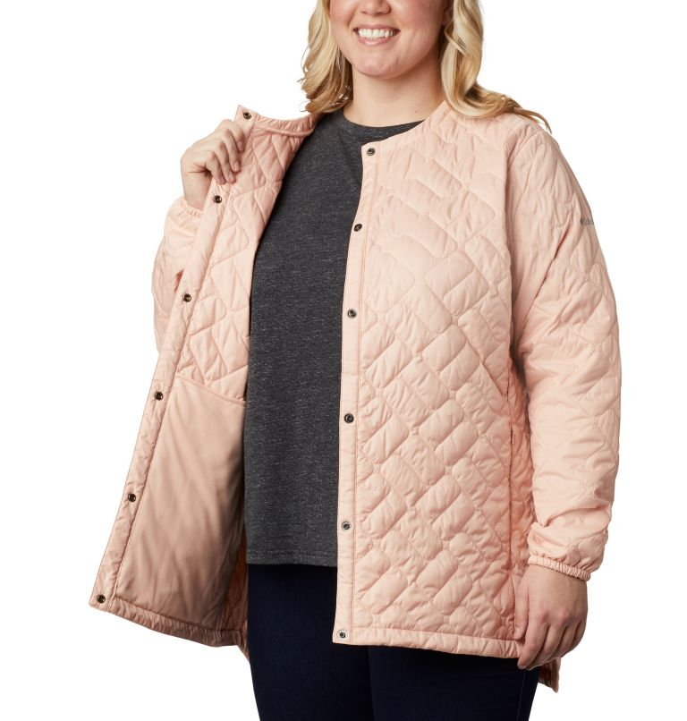 Women's Sweet View™ Mid Jacket – Plus Size Women's Sweet View™ Mid Jacket – Plus Size, a3