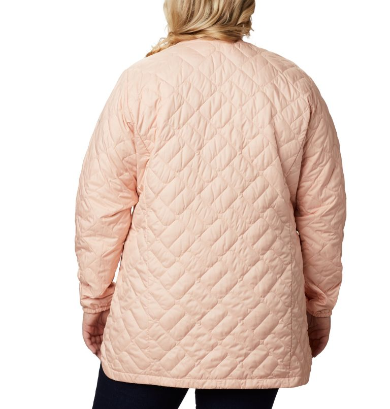 Women's Sweet View™ Mid Jacket – Plus Size Women's Sweet View™ Mid Jacket – Plus Size, back