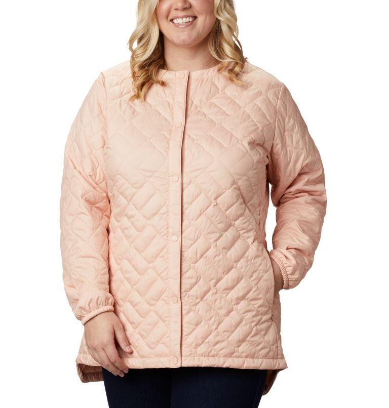 Women's Sweet View™ Mid Jacket – Plus Size Women's Sweet View™ Mid Jacket – Plus Size, front