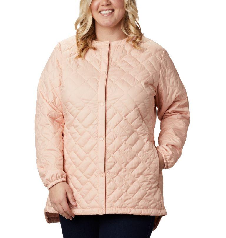 Manteau mi-long Sweet View™ pour femme – Grandes tailles Manteau mi-long Sweet View™ pour femme – Grandes tailles, front