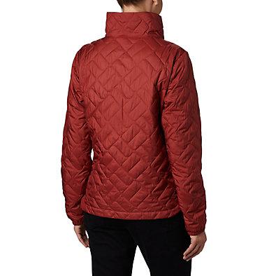 Women's Sweet View™ Jacket Sweet View™ Jacket | 010 | L, Dusty Crimson, back