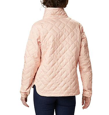 Women's Sweet View™ Jacket Sweet View™ Jacket | 010 | L, Peach Cloud, back