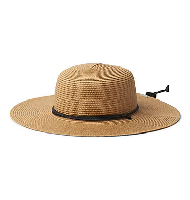Chapeau Compactable Global Adventure™ II Femme , front