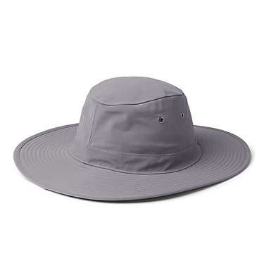 Trail Shaker™ Sun Protect Hat Trail Shaker™ Sun Protect Hat | 316 | S/M, City Grey, back