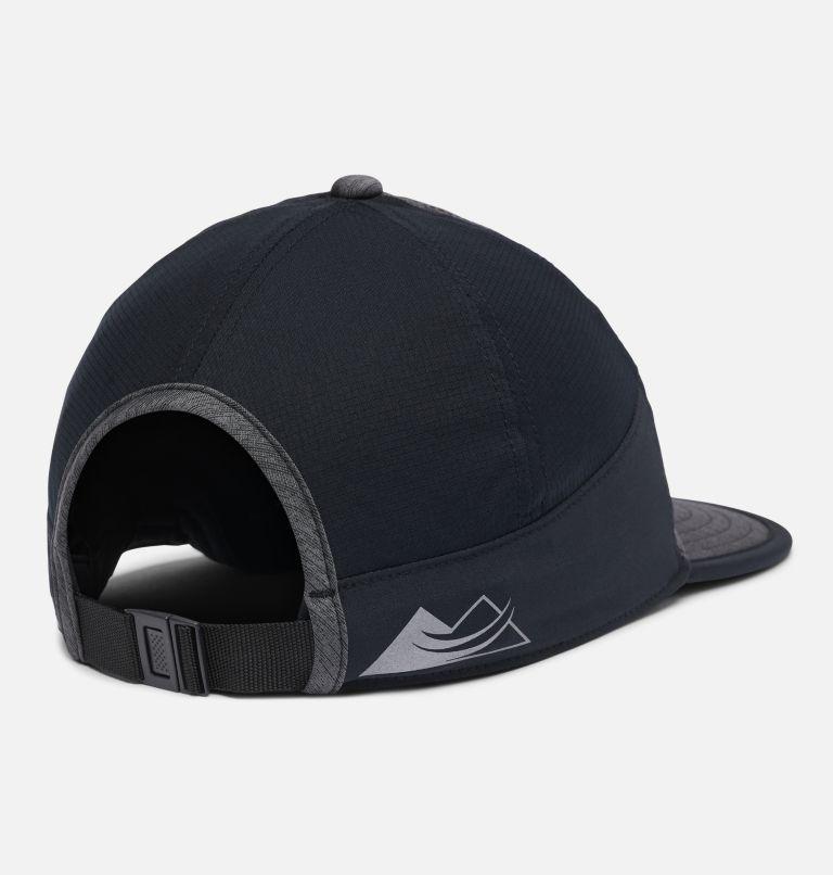 Montrail™ Running Hat II | 012 | O/S Unisex Montrail™ Running Hat II, Black, back