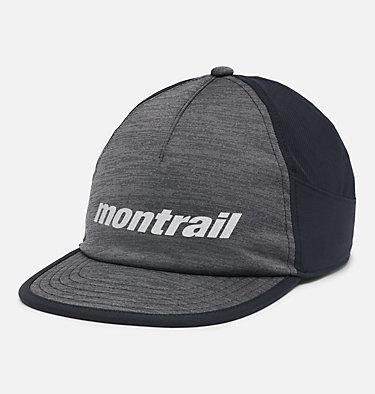 Unisex Montrail™ Running Hat II Montrail™ Running Hat II | 316 | O/S, Black, front