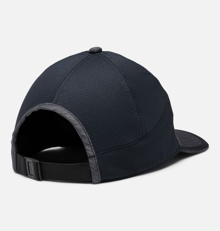 Montrail™ Running Hat II | 013 | O/S Unisex Montrail™ Running Hat II, Black, back