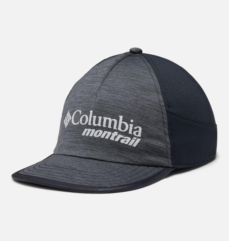 Montrail™ Running Hat II | 013 | O/S Unisex Montrail™ Running Hat II, Black, front