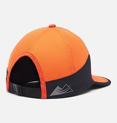 Unisex Montrail™ Running Hat II Montrail™ Running Hat II | 821 | O/S, Tangy Orange, back