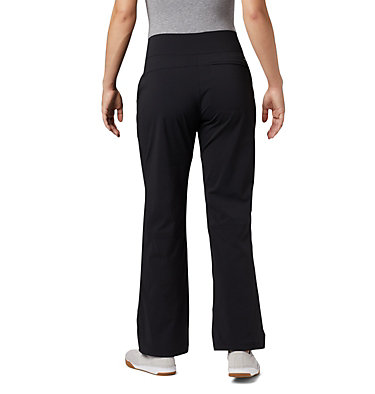 Women's Anytime Casual™ Relaxed Pants Anytime Casual™ Relaxed Pant | 010 | XS, Black, back
