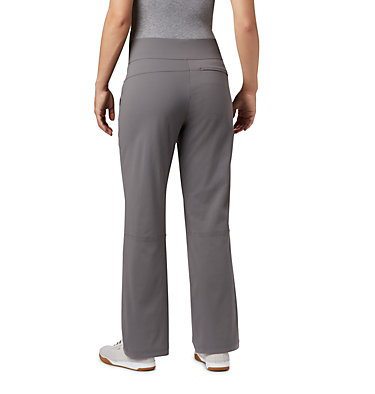 Women's Anytime Casual™ Relaxed Pants Anytime Casual™ Relaxed Pant | 010 | XS, City Grey, back