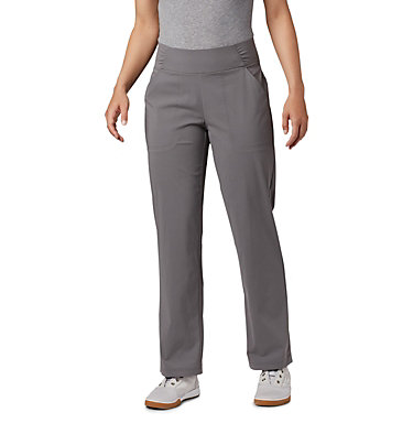 Pantalon décontracté Anytime Casual™ pour femme Anytime Casual™ Relaxed Pant | 010 | S, City Grey, front