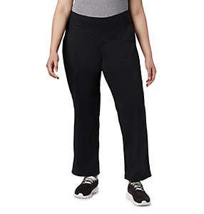 Women's Anytime Casual™ Relaxed Pant – Plus Size