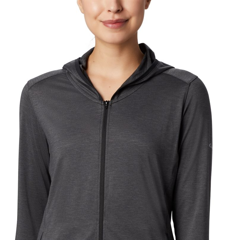 Women's Place To Place™ II Full Zip Hoodie Women's Place To Place™ II Full Zip Hoodie, a1