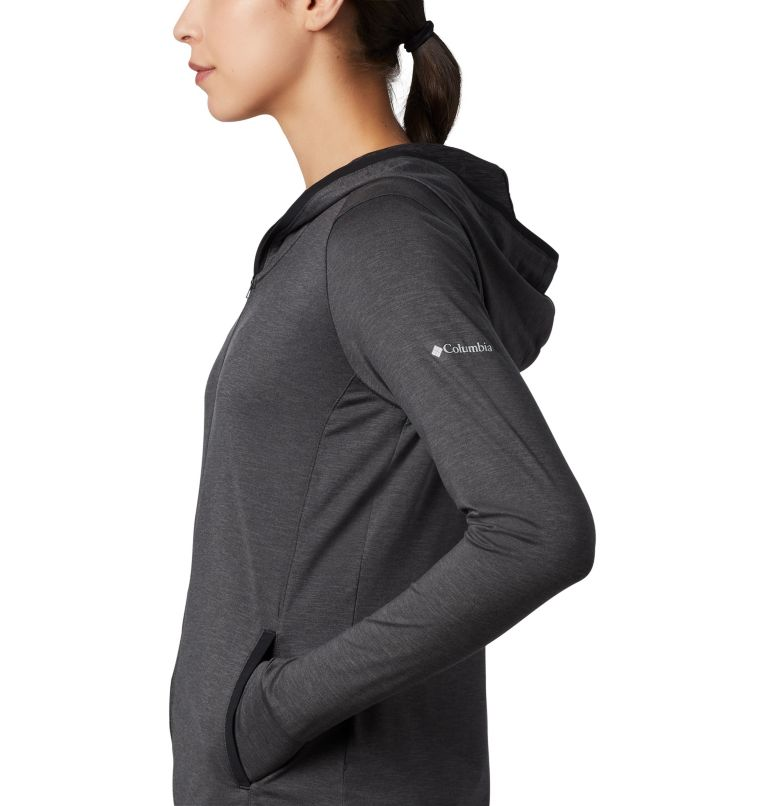 Women's Place To Place™ II Full Zip Hoodie Women's Place To Place™ II Full Zip Hoodie, a2