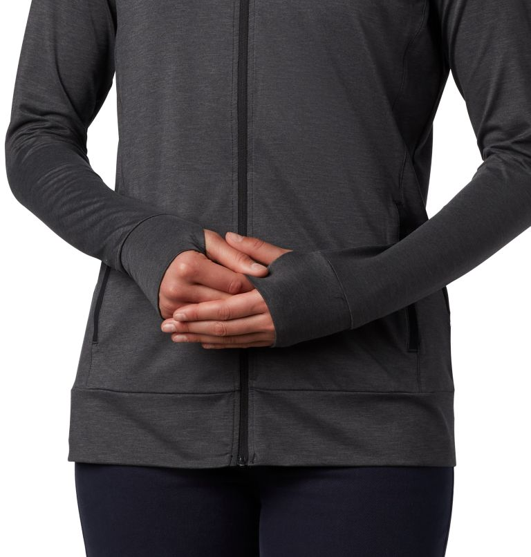 Women's Place To Place™ II Full Zip Hoodie Women's Place To Place™ II Full Zip Hoodie, a3
