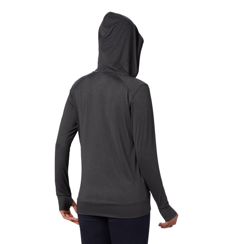 Women's Place To Place™ II Full Zip Hoodie Women's Place To Place™ II Full Zip Hoodie, back