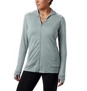 Women's Place To Place™ II Full Zip Hoodie