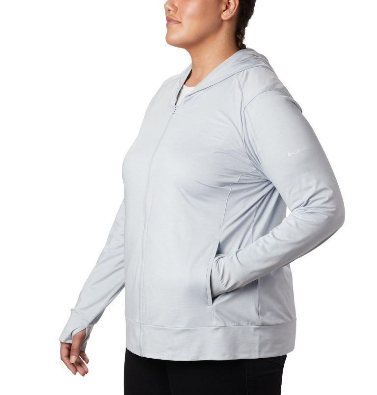 Women's Place To Place™ II Full Zip – Plus Size Women's Place To Place™ II Full Zip – Plus Size, a1