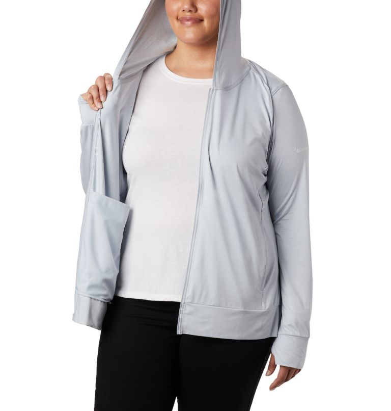 Women's Place To Place™ II Full Zip – Plus Size Women's Place To Place™ II Full Zip – Plus Size, a2