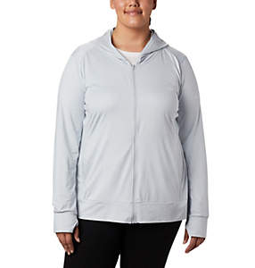 Women's Place To Place™ II Full Zip – Plus Size