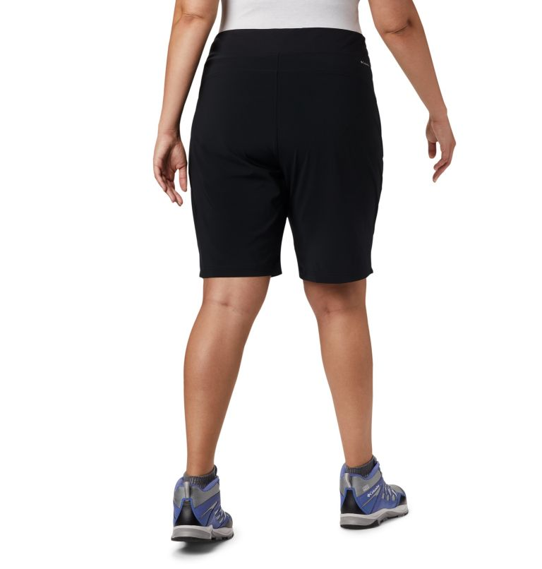 Women's Place To Place™ II Shorts - Plus Size Women's Place To Place™ II Shorts - Plus Size, back