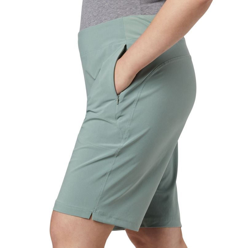 Women's Place To Place™ II Shorts - Plus Size Women's Place To Place™ II Shorts - Plus Size, a1