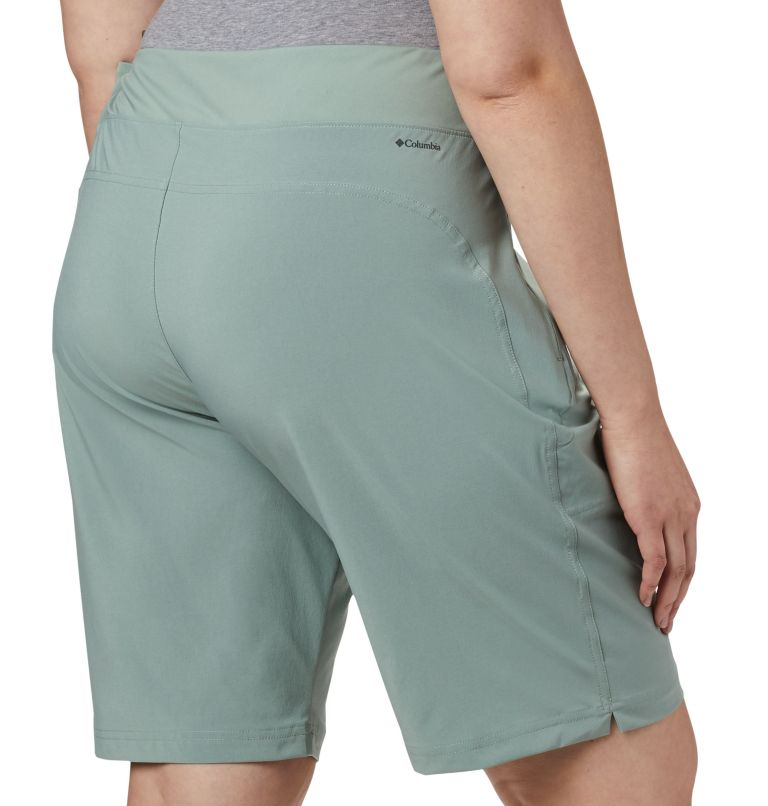Women's Place To Place™ II Shorts - Plus Size Women's Place To Place™ II Shorts - Plus Size, a2