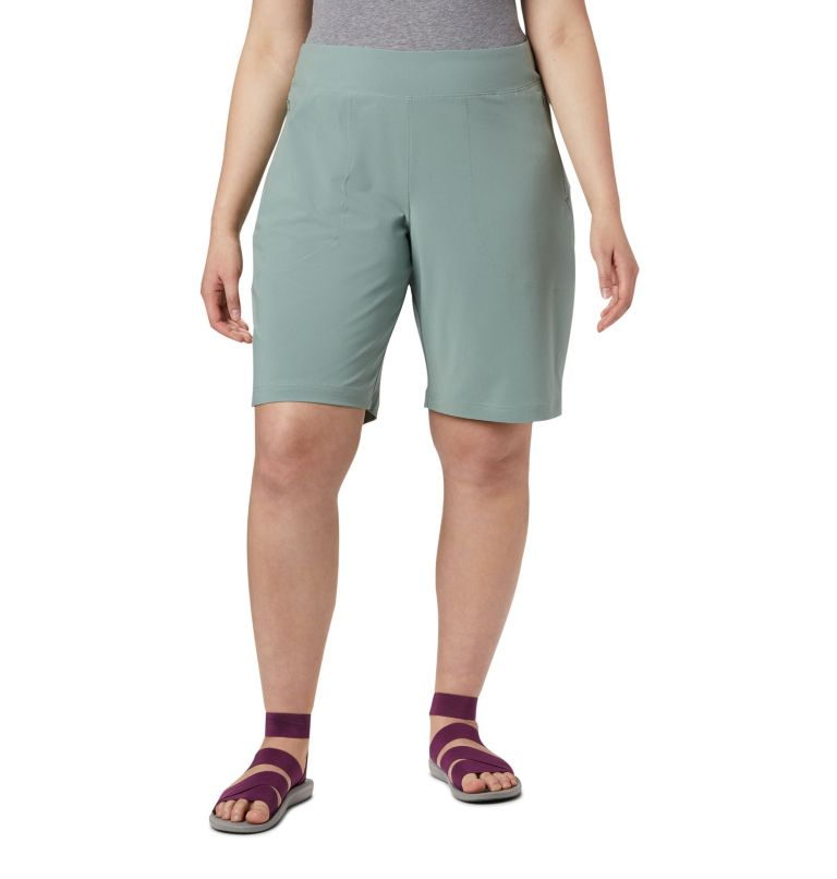 Women's Place To Place™ II Shorts - Plus Size Women's Place To Place™ II Shorts - Plus Size, front