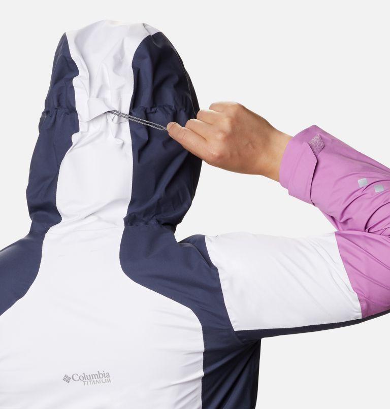 Manteau Titan Pass™ 2,5 couches pour femme Manteau Titan Pass™ 2,5 couches pour femme, a4