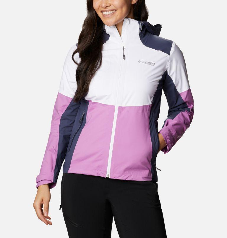 Manteau Titan Pass™ 2,5 couches pour femme Manteau Titan Pass™ 2,5 couches pour femme, front