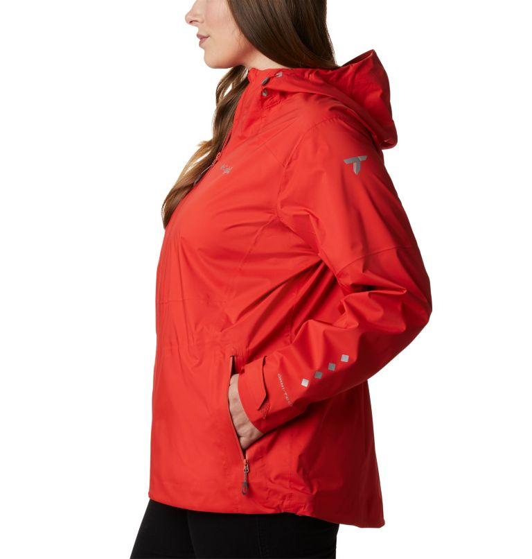 Manteau Titan Pass™ 2,5 couches pour femme – Grandes tailles Manteau Titan Pass™ 2,5 couches pour femme – Grandes tailles, a1