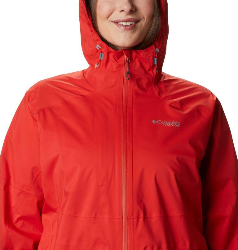 Manteau Titan Pass™ 2,5 couches pour femme – Grandes tailles Manteau Titan Pass™ 2,5 couches pour femme – Grandes tailles, a2