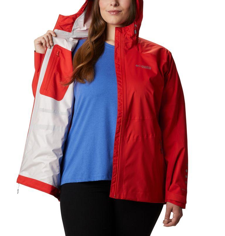 Manteau Titan Pass™ 2,5 couches pour femme – Grandes tailles Manteau Titan Pass™ 2,5 couches pour femme – Grandes tailles, a3