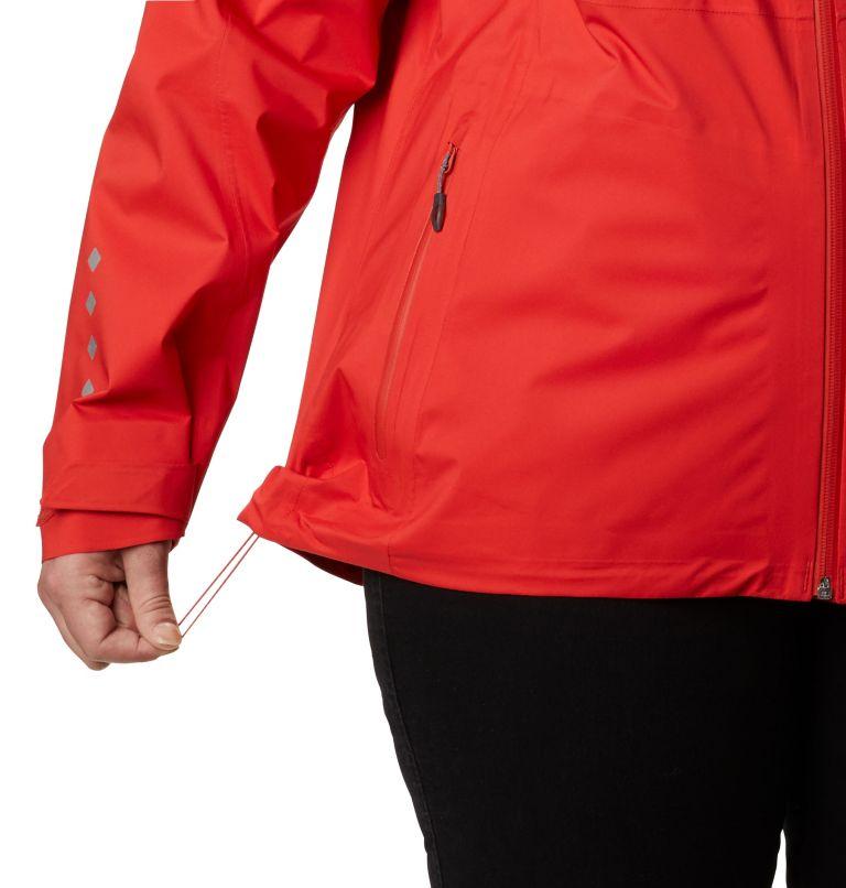 Manteau Titan Pass™ 2,5 couches pour femme – Grandes tailles Manteau Titan Pass™ 2,5 couches pour femme – Grandes tailles, a4