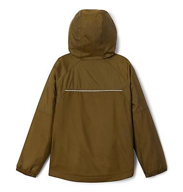 Boys' Ethan Pond™ Fleece Lined Jacket Ethan Pond™Fleece Lined Jacket | 327 | L, New Olive, back