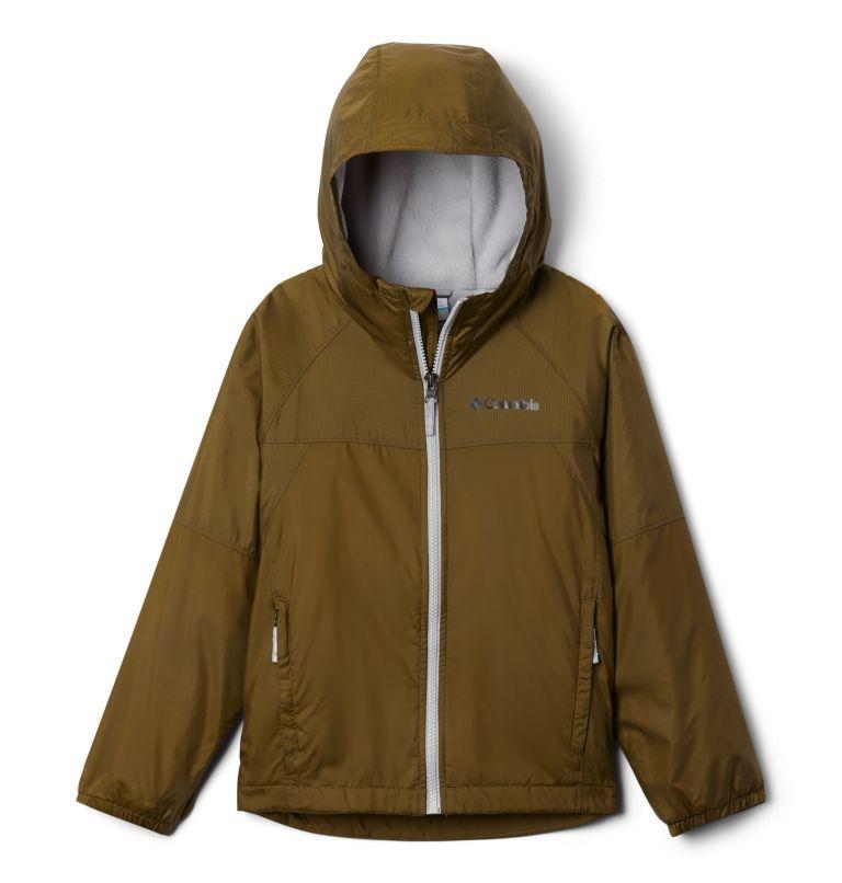 Boys' Ethan Pond™ Fleece Lined Jacket Boys' Ethan Pond™ Fleece Lined Jacket, front