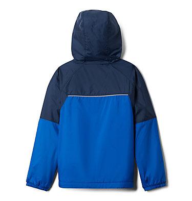 Boys' Ethan Pond™ Fleece Lined Jacket Ethan Pond™Fleece Lined Jacket   437   L, Azul, Collegiate Navy, back