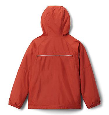 Boys' Ethan Pond™ Fleece Lined Jacket Ethan Pond™Fleece Lined Jacket | 327 | L, Carnelian Red, back