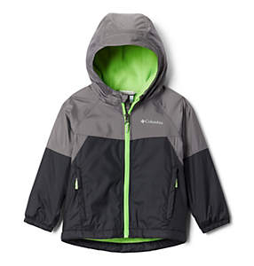 Boys' Toddler Ethan Pond™ Fleece Lined Jacket