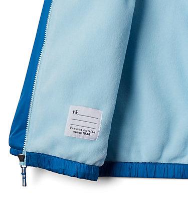 Manteau Ethan Pond™ avec doublure en laine polaire pour fille Ethan Pond™Fleece Lined Jacket   634   L, Dark Pool, a1