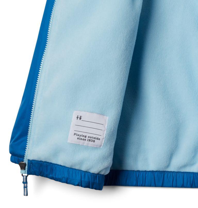Girls' Ethan Pond™ Fleece Lined Jacket Girls' Ethan Pond™ Fleece Lined Jacket, a1