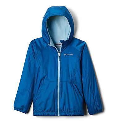Manteau Ethan Pond™ avec doublure en laine polaire pour fille Ethan Pond™Fleece Lined Jacket   634   L, Dark Pool, front