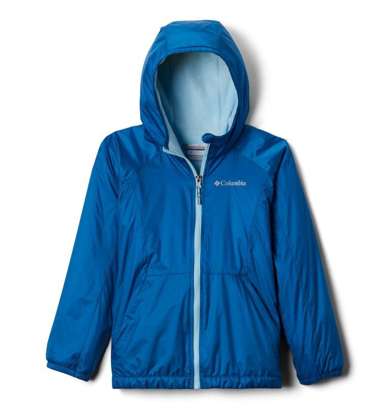 Manteau Ethan Pond™ avec doublure en laine polaire pour fille Manteau Ethan Pond™ avec doublure en laine polaire pour fille, front