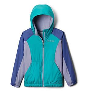 Girls' Ethan Pond™ Fleece Lined Jacket
