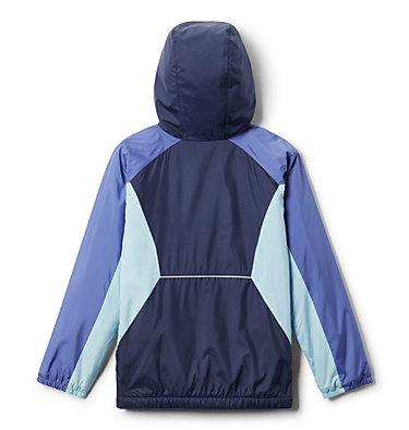 Girls' Ethan Pond™ Fleece Lined Jacket Ethan Pond™Fleece Lined Jacket | 634 | L, Nocturnal, African Violet, back