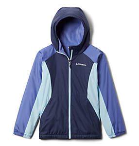 Manteau Ethan Pond™ avec doublure en laine polaire pour fille